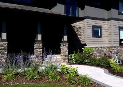 Mountain Ledgestone Carmel