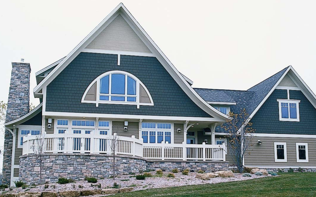 Improve Your Hardscapes with Stone Veneer